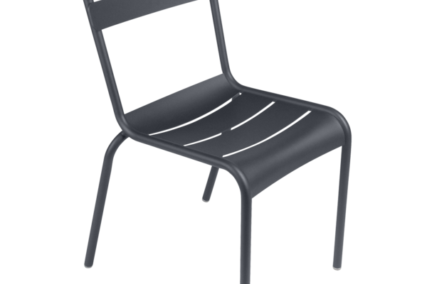Chaise luxembourg Carbon